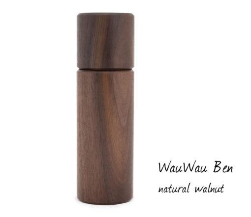 WauWau Ben Walnussholz natur
