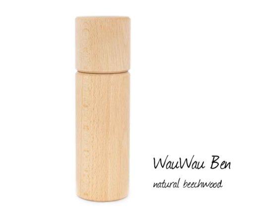 WauWau Ben Buche natur