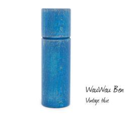 Ben Buche Vintage blau