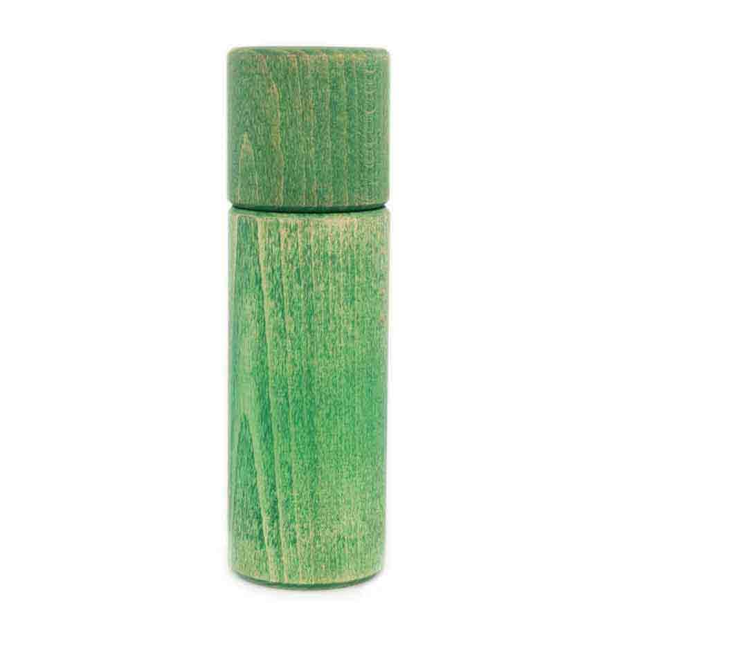 WauWau Ben Vintage Look grün slider