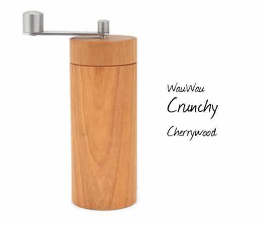 WauWau Pfeffermühle Crunchy Kirsche