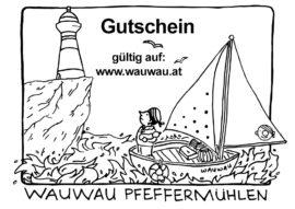 WauWau Gutschein