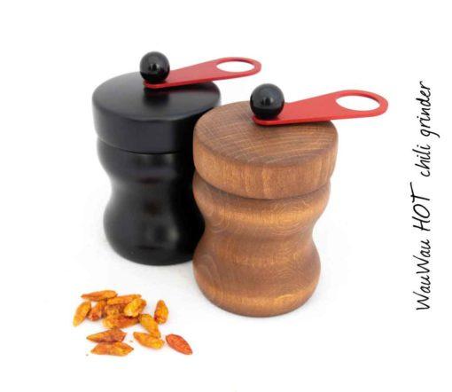 WauWau Chilimühle HOT Edition