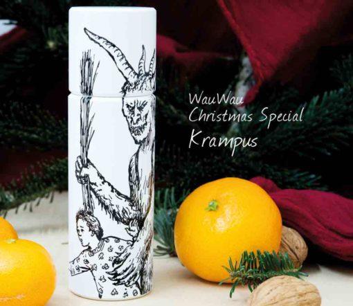 WauWau Weihnachtsspecial: Krampus