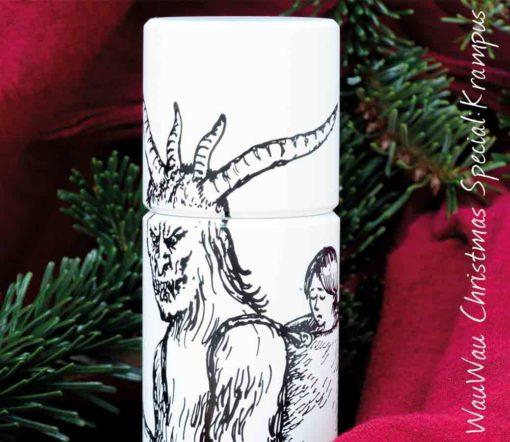 WauWau Weihnachtsspecial: Krampus Detail