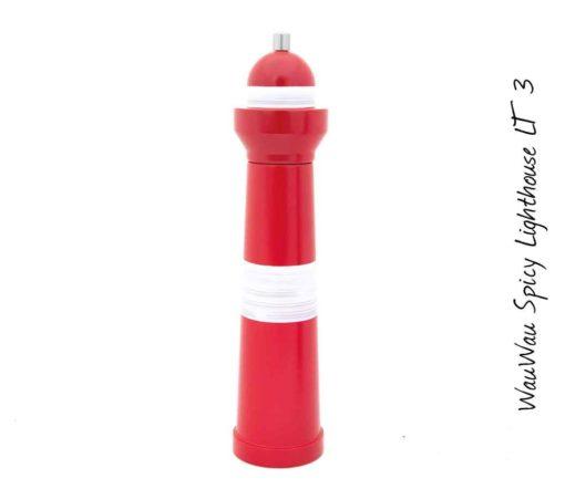 WauWau Spicy Leuchtturm LT3