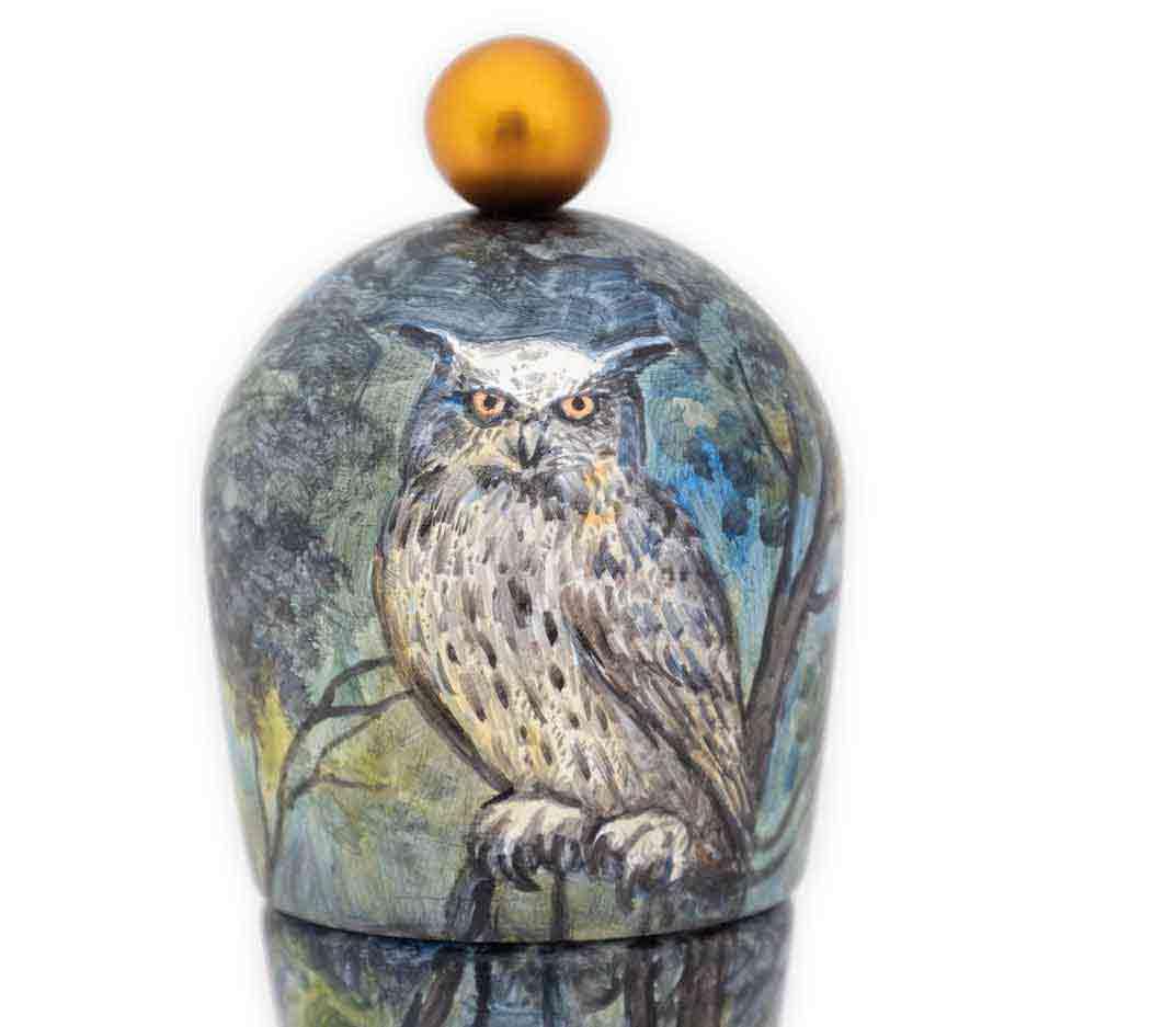 WauWau Masterpieces: Handbemaltes Einzelstück