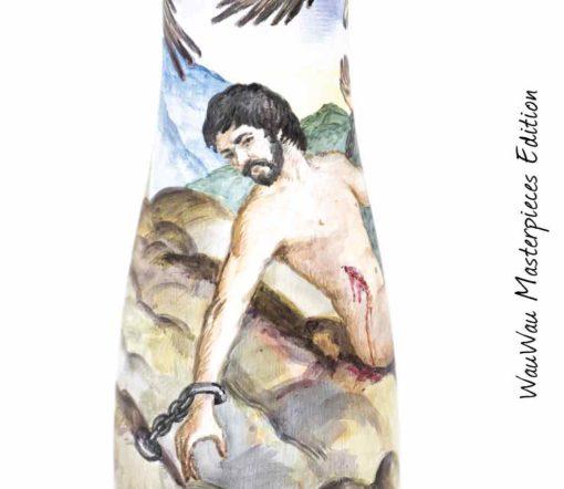 WauWau Masterpieces: Prometheus Detail