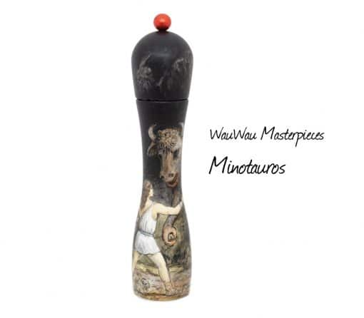 WauWau Masterpieces Minotauros