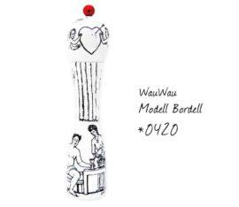 WauWau Modell Bordell *0420