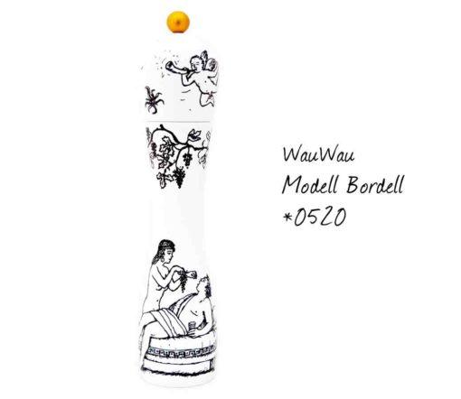 WauWau Modell Bordell *0520