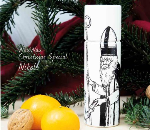 WauWau Weihnachtsspecial: Nikolo