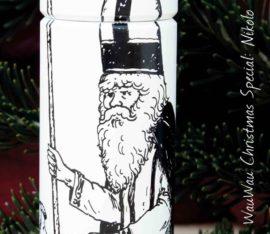 WauWau Weihnachtsspecial: Nikolo Detail
