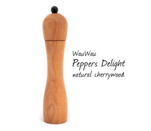 WauWau Peppers Delight Kirschholz Natur