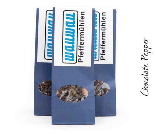 Schokoladen Pfeffer