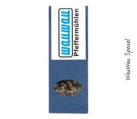 WauWau Spezial: Pfeffermischung