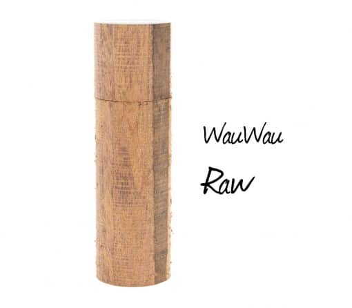WauWau Pfeffermühle Raw