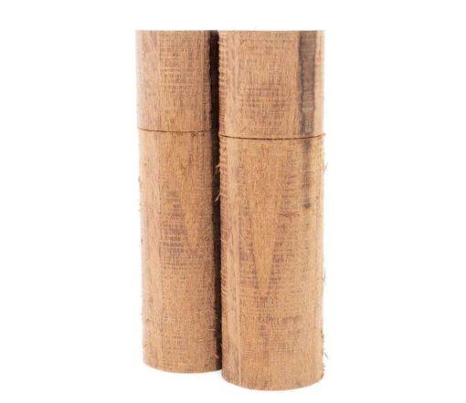WauWau Pfeffermühle Raw aus Akazienholz