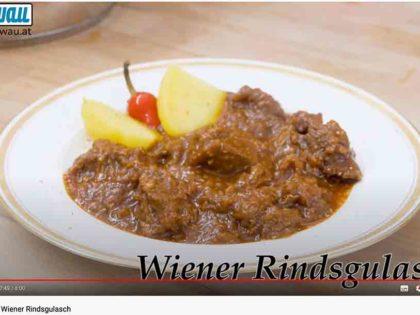 Wiener Rindsgulasch
