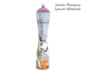 WauWau Masterpieces Edition: Spanische Hofreitschule