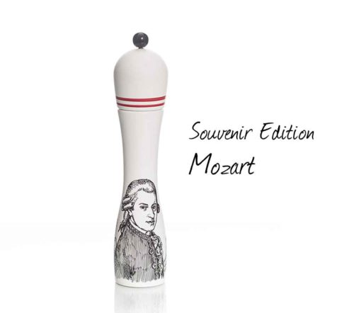 WauWau Souvenir Edition Mozart