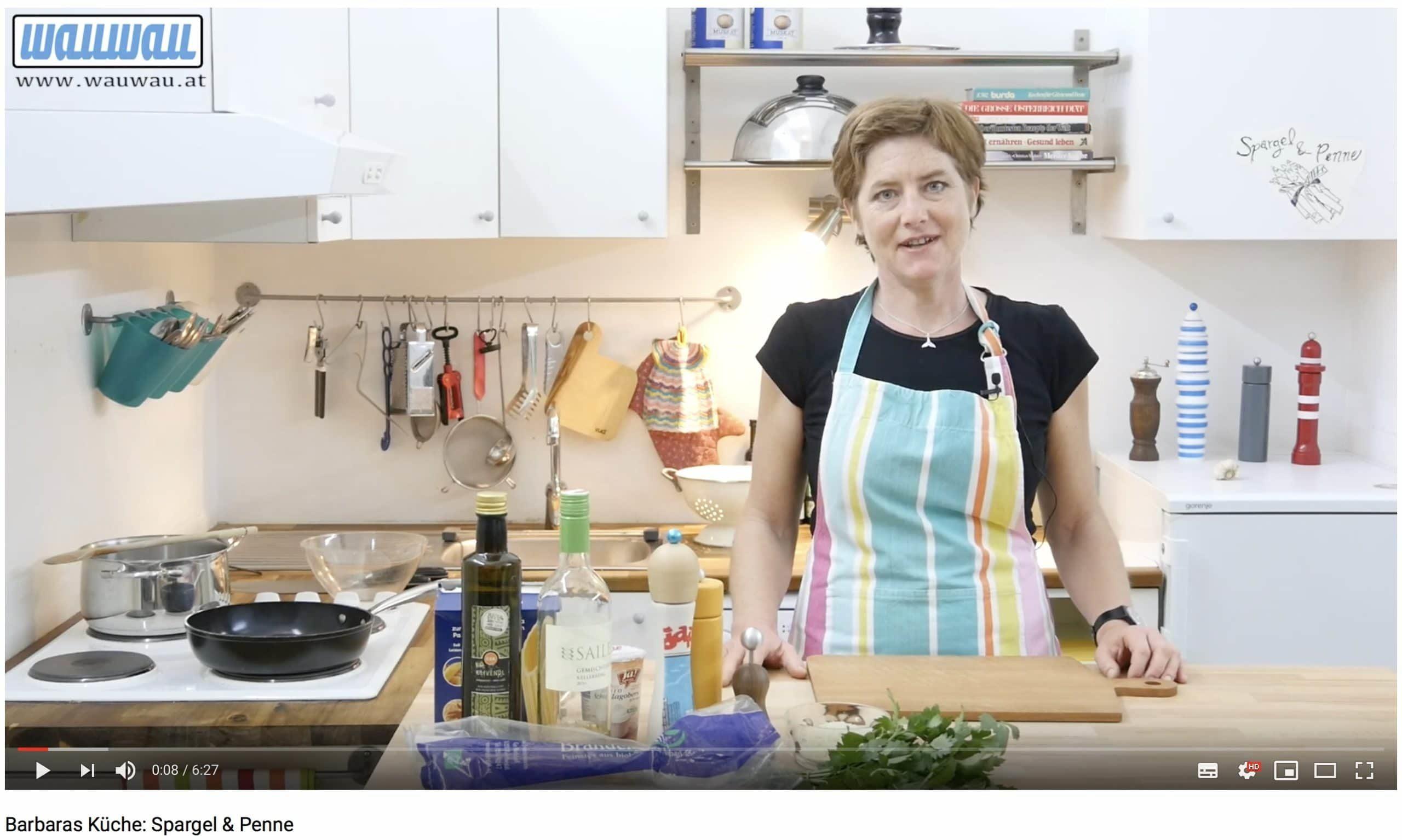 Barbaras Küche: Marille & Chili - Marillenröster - WauWau