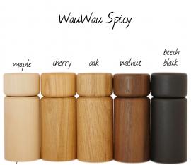WauWau Pepper grinder Spicy