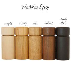 WauWau Spicys Naturholz