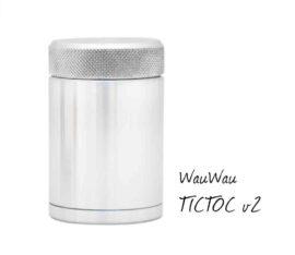 WauWau Reisemühle TICTOCv2