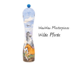 Masterpieces Edition: Wilde Pferde