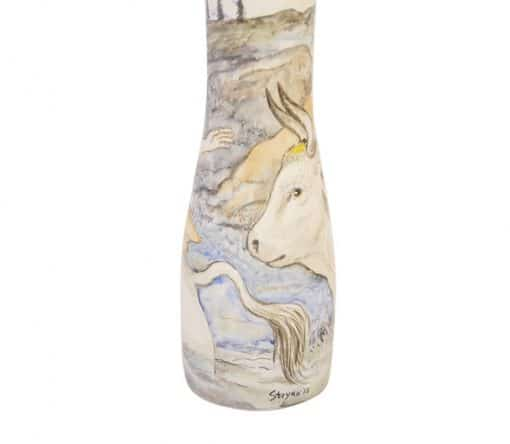 WauWau Masterpieces: Zeus raubt Europa